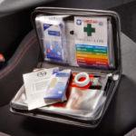 Аптечка в автомобиле