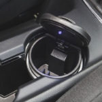 Пепельница в автомобиле