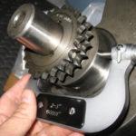 Микрометр в промышленности