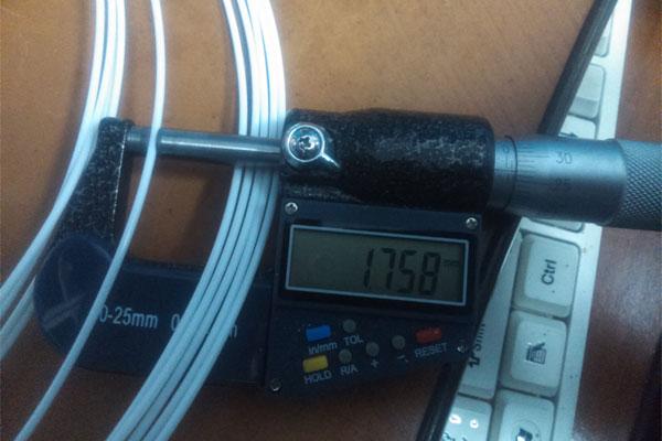 Стандартные микрометры