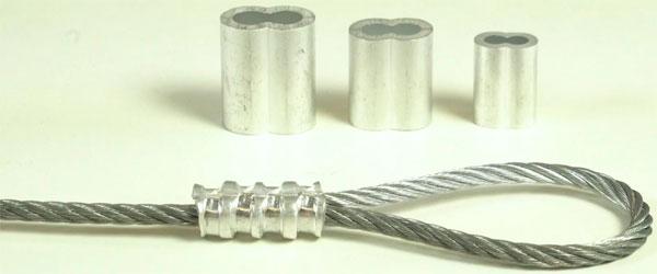 Алюминиевая гильза