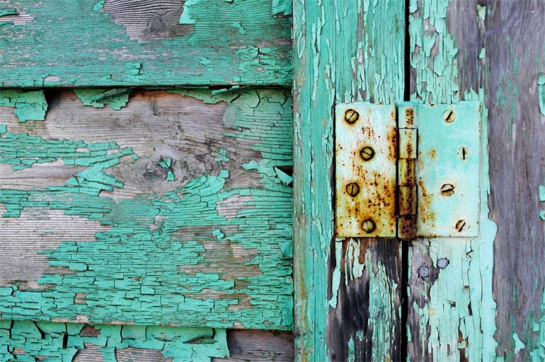 Дверная петля