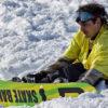 Крепления на сноуборде